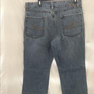 Seven Jeans length 33